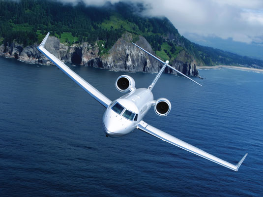 aircraft acquisitions donath private jet